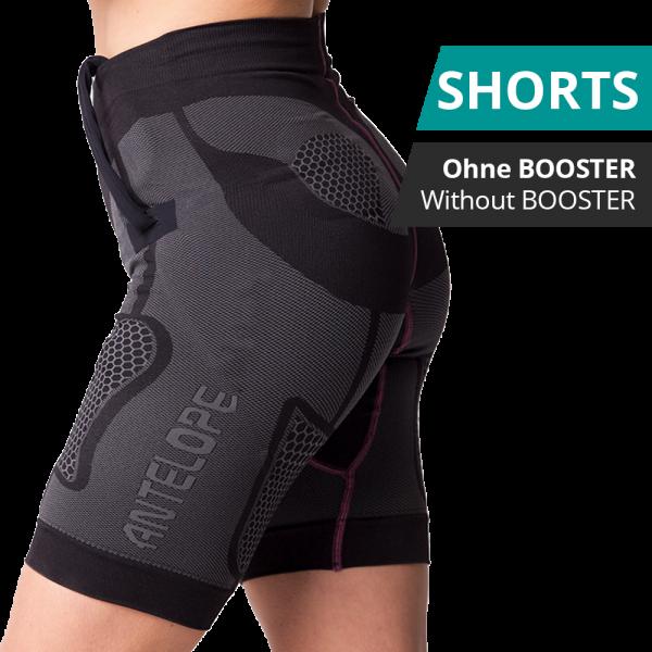 EMS Shorts für Frauen von ANTELOPE
