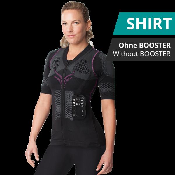 EMS Shirt für Frauen von ANTELOPE