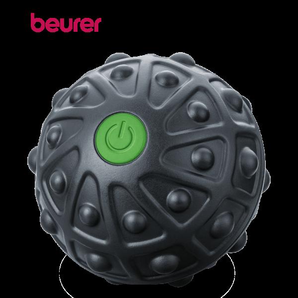 MG 10 Massageball mit Vibration