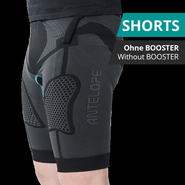 EMS Shorts für Männer von ANTELOPE