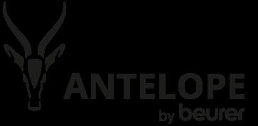 Logo - Antelope by beurer